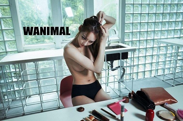 WANIMAL王动 9月-11月摄影作品tumblr收集版 [596P/251M]